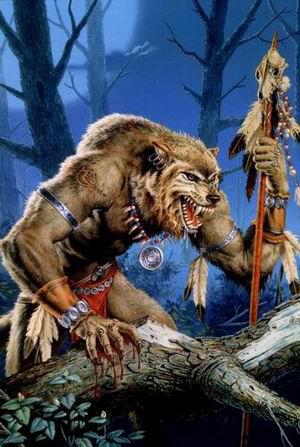 The Top Ten Best Werewolf Novels – Tales of Urban Horror