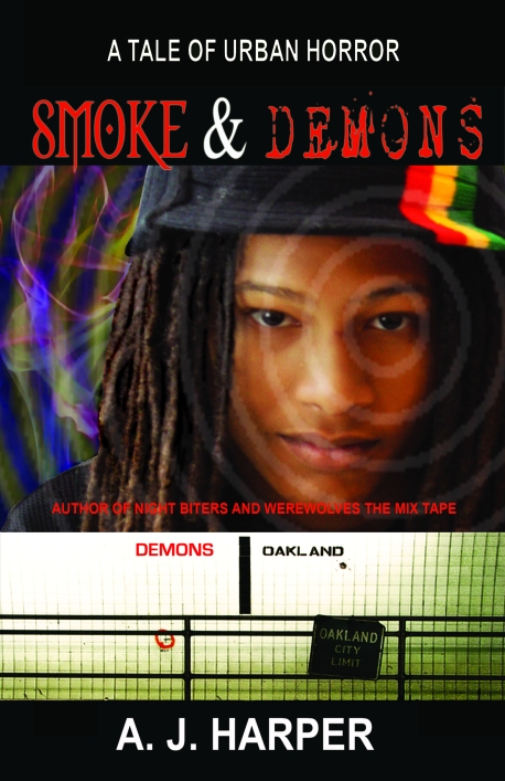Smoke & Demons Cover Final