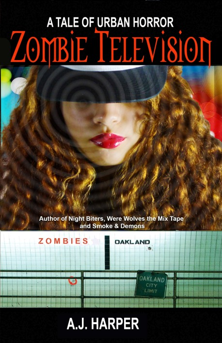Zombie Television
